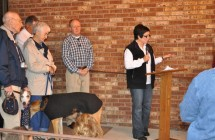 Open House for the New Pet Memorial and Cremation Center