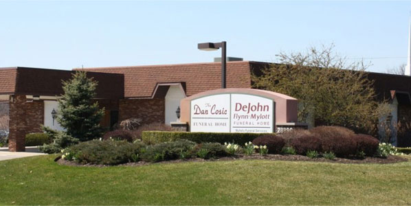 DeJohn Pet Care Center