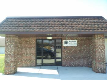 Our Pet Facility
