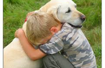 Grieving Over Pets Becoming Common, More Public…
